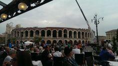 Ape a Verona