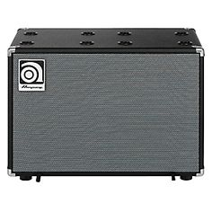 Get the guaranteed best price on Bass Amplifier Cabinets like the Ampeg SVT-112AV 300W 1x12 Bass Speaker Cabinet Black at Musicians Friend. Get a low price and free shipping on thousands of items.