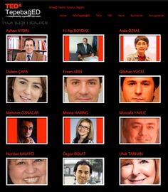 Fütürist Ufuk Tarhan 3 Mayıs´ta Adana, TEDxTepebagED de...