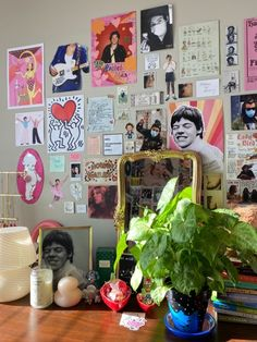 Room Ideas Bedroom, Bedroom Decor, Bedroom Inspo, Arte One Direction, Indie Room Decor, Pretty Room, Room Goals, Aesthetic Room Decor, Dream Rooms