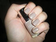 Sincerely, JoJo. ♥: NOTD: Nails Inc. Porchester Square