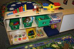 Preschool Science Center Ideas | Science center