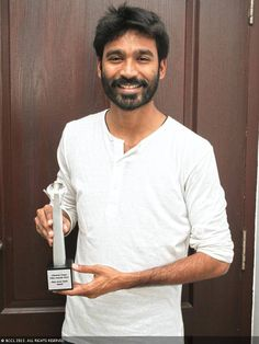 Kolaveri di actor Dhanush is celebrating his birthday. The actor won the National award for his perfomance in the film Aadukalam. Dhanush's upcoming movies are Anegan (Tamil) and Shamitabh (Hindi)  and in the Hindi film he will be sharing screen space with Bollywood legend Amitabh Bachchan #Dhanush #HappyBirthday #20likes #Aadukalam #Anegan #Shamitabh #Bollywood #Kollywood #instalike #celebration #Celebs #actor #followback  To download the FREE App of Follo, visit http://follo.co.in/app