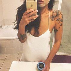 Shoulder tattoo designs ideas for womens 13 #TattooDesigns