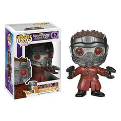 Funko POP Marvel: Guardians of The Galaxy - Star Lord Vinyl Bobble-Head Figure FunKo http://www.amazon.com/dp/B00JEYV08O/ref=cm_sw_r_pi_dp_wvwuvb0KA0EF8
