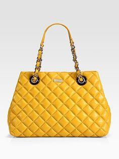 Kate Spade New York - Maryanne Chain Tote Bag - Saks.com