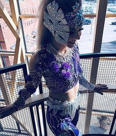 INTERVIEW WITH @anniinasalonenn ABOUT INJURIES💕🦋 1. Did you have any injuries during your career? Yes i have had a lot actually, but i have… Disco Costume, Female Mask, Yes I Have, Dance Fashion, Dance Outfits, Dressage, Dance Costumes, Pageant, Career