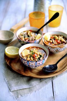 Soupe libanaise Plats Weight Watchers, Lebanese Recipes, Healthy Cake, Falafel, Great Recipes, Sweet Tooth, Cereal, Food And Drink, Nutrition