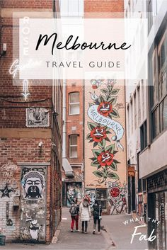 Things to do in Melbourne: Melbourne Travel Guide things to do in Melbourne what to do in Melbourne where to go in Melbourne Melbourne travel guide Melbourne Australia best things to do in Melbourne where to eat in Melbourne Perth, Brisbane, Cool Places To Visit, Places To Travel, Travel Destinations, Places To Go, Australia Destinations, Tasmania Australia, Visit Australia