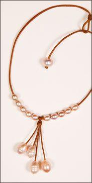 Black Pearl Jewelry