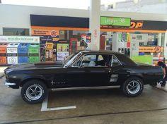 67 Mustang (289)