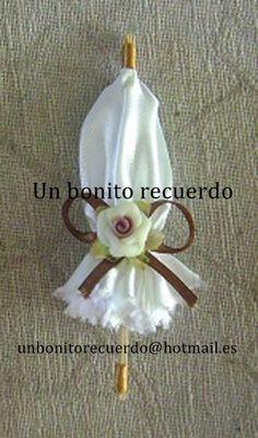 Encintados y souvenirs : Un bonito recuerdo: Encintados Matrimonios