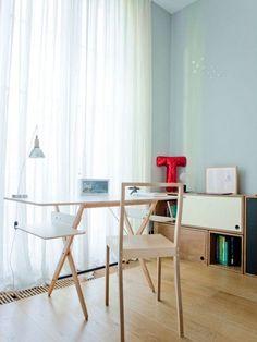 20 Fantastic Minimalist Workspace Setups