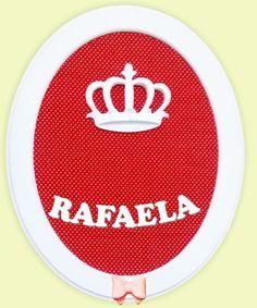 Rafaela, unique name.