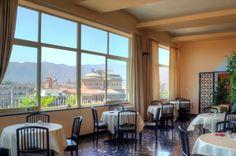 Terrazza panoramica.  Via Mariano Stabile, 136, Palermo