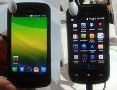 Positivo S400 vem com Android 4.0, dual-chip, e custa R$ 749