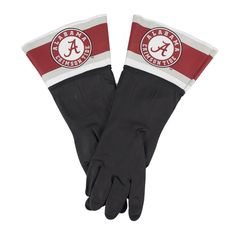 Alabama Crimson Tide NCAA Dish Gloves