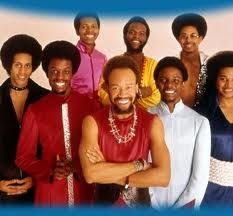 Earth, Wind, and Fire- Maurice White, the groups founder, and multi instrument playing frontman (A Capricorn too, amazing just like you.) created this super group of elite musicians and put on, what I have seen and heard...the most theatrical, and entertaining concerts in the mid to late 70`s. The groups music still stands the test of time. Maurice`s interludes are beautiful. All of their songs are great!