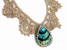 AmorArt Crochet Jewelry and Accessories