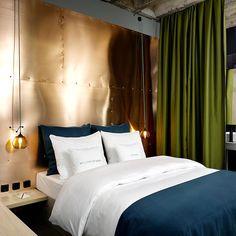 25hours Hotel Bikini Berlin | Hotel insolite à Berlin | Hotels-insolites.com
