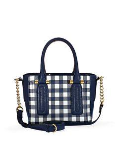 Merona Bag, $45; Target.com