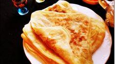 CREPE PANCAKE BEIGNET · 3/3 · Aux délices du palais Moroccan Breakfast, Moroccan Bread, Beignets, Breakfast Specials, Dry Yeast, Crepes, Cooking Time, Bread Recipes, Food Porn