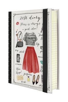 2016 – AGENDA 12 MESI FOTOGRAFICA GIORNALIERA SMALL | Legami Shop 2016 Diary, Book Art, Notebook, Perfume, Random Stuff, Artist's Book, Fotografia, Random Things, General Goods