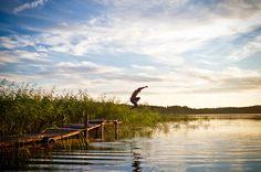 Our top 10 tips against wanderlust   Photo: flickr, Christian Holmér