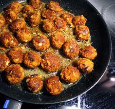 Tandoori Masala, Vegetarian Dinners, Skinny Recipes, Food And Drink, Ethnic Recipes, Desserts, Salt, Tailgate Desserts, Vegan Dinners