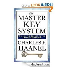 Amazon.com: The Master Key System eBook: Charles F. Haanel: Kindle Store