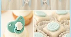 For baby boy shower decor, that is.  Roll that beautiful party footage...             So many ideas! Sensory overload! Thank you, Pinterest...