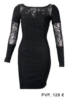 Little Black Dress byBarbarella