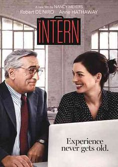 A retired successful business owner and widower (Robert De Niro) lands an internship at a fashion website run by a young, career-driven woman (Anne Hathaway) in this Warner Bros. comedy from writer/di