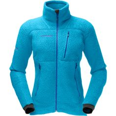 Trollveggen Warm2 Jacket Damen 2013