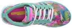 Skechers Flex Appeal-Floral Bloom - Zapatos para mujer: Amazon.es: Zapatos y complementos