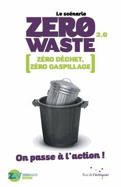 Le scénario zero waste 2.0 | Bibliothèques de Pantin