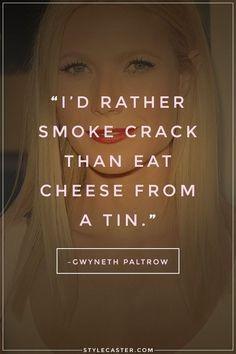 gwyneth paltrow quotes