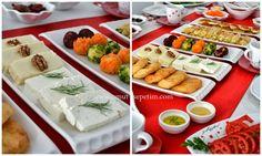 Umut Sepeti – Nefis Yemek Tarifleri – Kusursuz Aşk'lı Kahvaltı Sofrası :)
