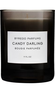 Byredo Candy Darling Candle