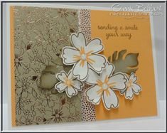 It's Saturday and you know what that means!!! It's time for another Create with Connie and Mary Saturday Design Team Blog Hop! This month will be featuring a different NEW In Color each…