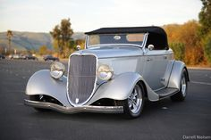 1933 Ford Roadster...Brought to you by agents at #HouseofInsurance in #EugeneOregon for #LowCostInsurance.