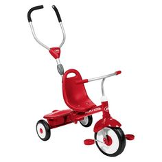 4-in-1 Radio Flyer tricycle