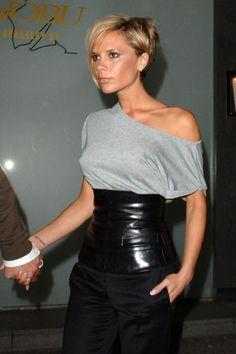 Ladies and Gentlemen, Victoria Beckham