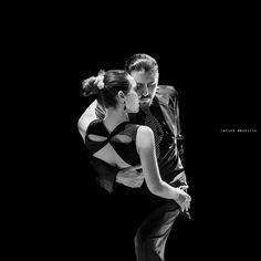 Deep Tango 1:1 by Davide Mennitto www.facebook.com/davidemennittofineartprint