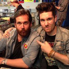 Will & Dan (: