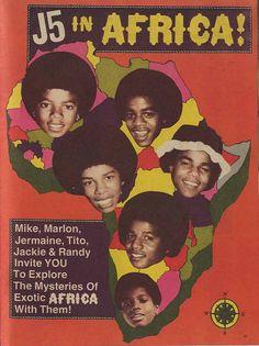 Best Black Albums: Return to Mother Africa The Jackson Five, Jackson Family, Music Documentaries, The Jacksons, Pretoria, African Diaspora, Popular Music, Soul Music, Documentary Film