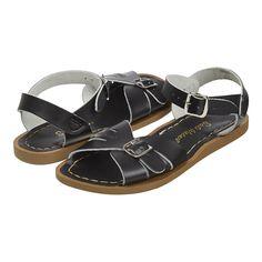 8b077c6ab3a5 Classic Black (Women) Sun San Sandals