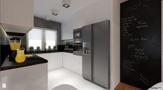 Kuchnia styl Nowoczesny - zdjęcie od Projektyw studio - Kuchnia - Styl Nowoczesny - Projektyw studio