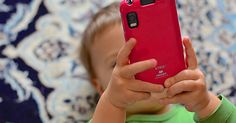 How to set up parental controls on a smartphone
