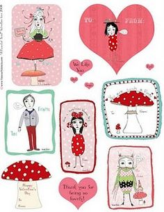 With Valentine's Day coming up, many of us are frantically searching for free printable Valentine's cards to get our kids ready for the Annual Valentine's Valentine Day Special, Be My Valentine, Valentine Day Gifts, Saint Valentine, Homemade Valentines, Valentine Crafts, Printable Valentine, Valentine Ideas, Valentine Wreath